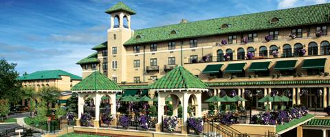 The Hotel Hershey®