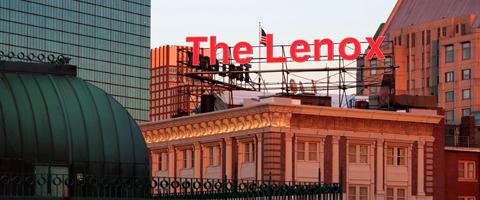 The Lenox
