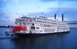 American Queen Steamboat Voyages and Offers