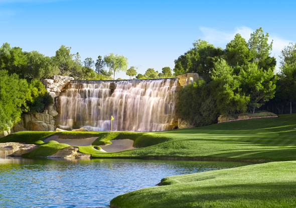 American Express® Complimentary Golf