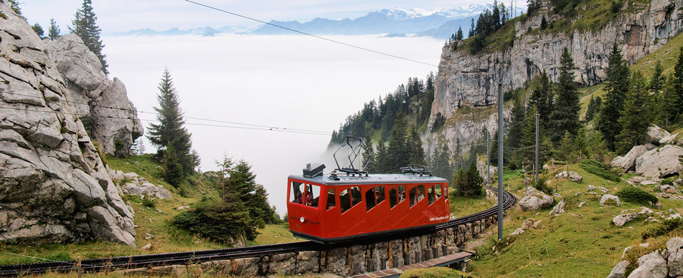 Learn More About Explore Switzerland