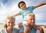 AAA / Senior / CAA Member Discounts