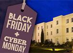 Black Friday / Cyber Monday 2017