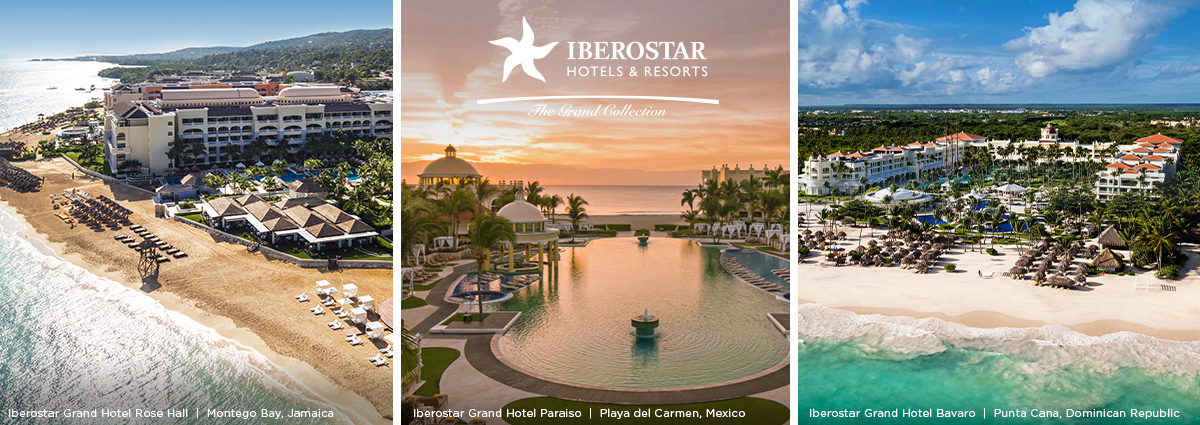 Learn More About Iberostar Hotels & Resorts