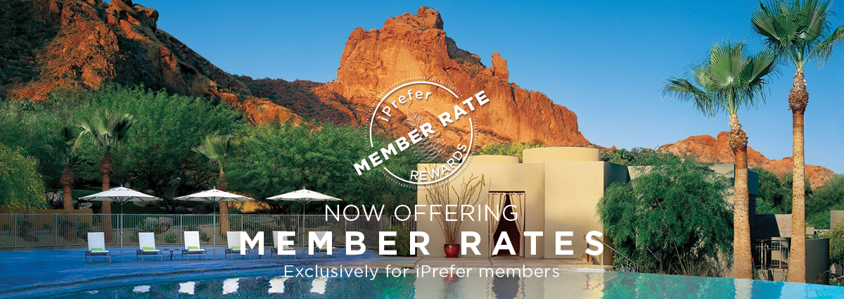 Learn More About iPrefer Member Rates