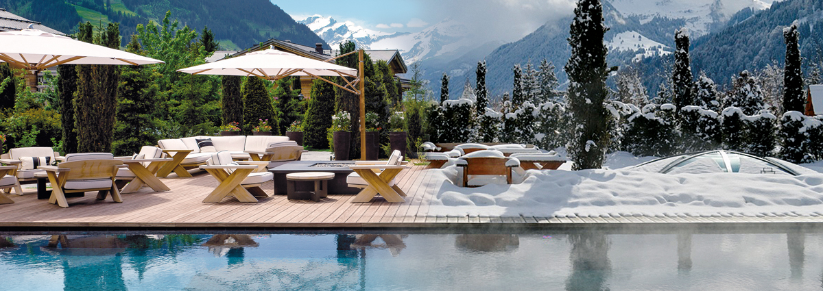 Learn More About Travel in Style to Switzerland