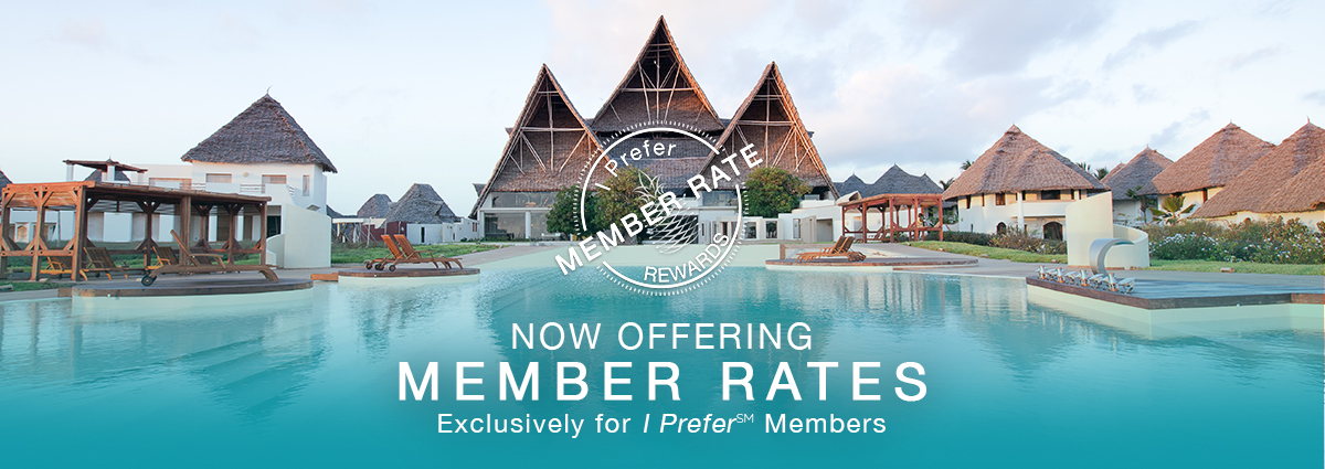 Learn More About I Prefer Member Rates