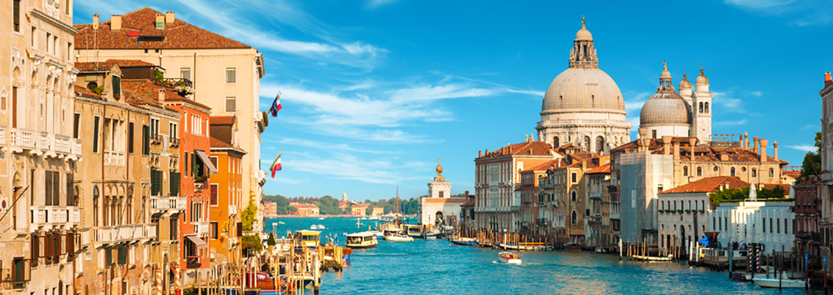 Learn More About Travel In Style To Italy