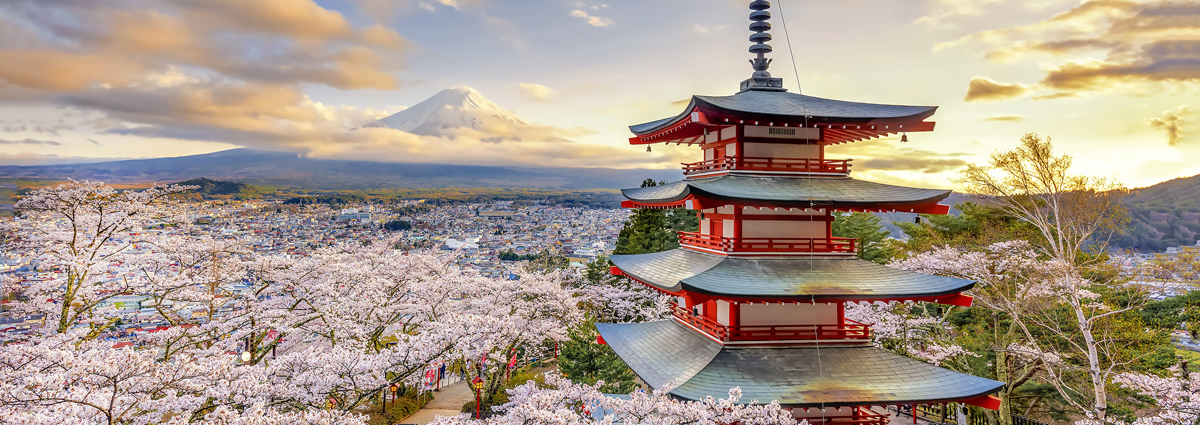 Learn More About Inspiring Journey to Japan