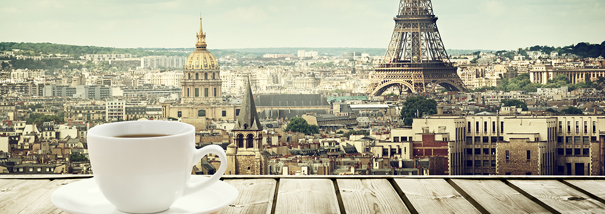 Learn More About Travel In Style To Paris